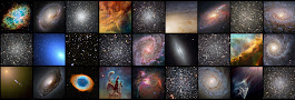 Hubble's Messier Catalog