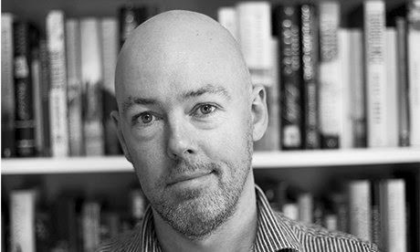 John Boyne: It was letters that allowed me to enter the minds of soldiers from a century ago
