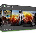 Microsoft Xbox One X - 1 TB - Playerunknown's Battlegrounds Bundle - Black