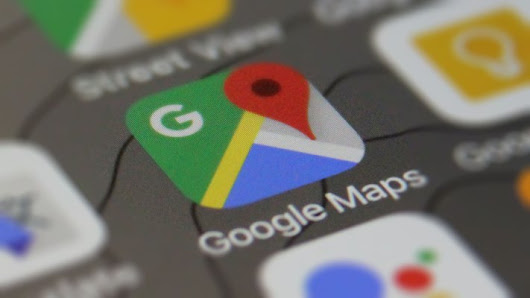 Google Maps biz reviews can now include hashtags
