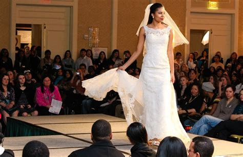 Fashion Show   Great Bridal Expo