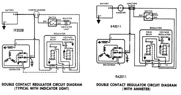 Chevy Delco Remy Alternator Wiring Diagram from lh3.googleusercontent.com