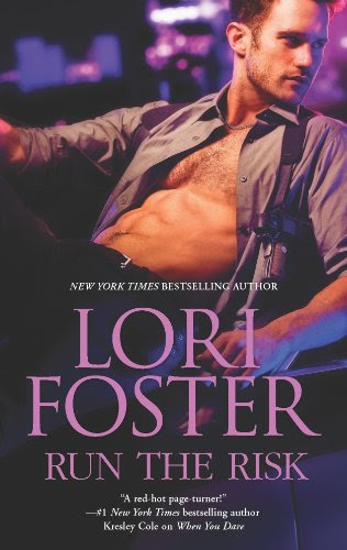 Run the Risk (Love Undercover) by Lori Foster