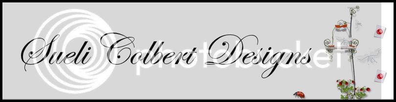 Sueli Colbert Designs