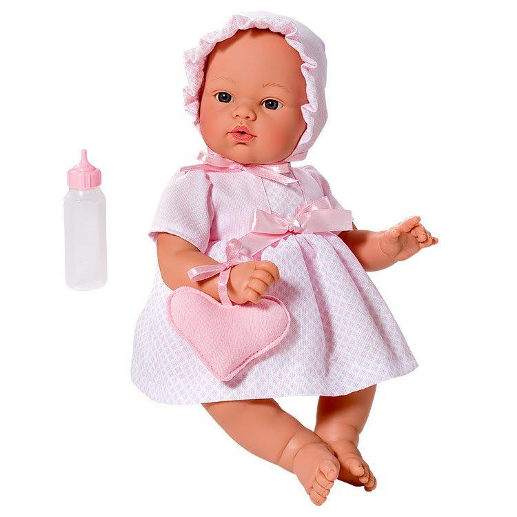 Foto de muñeca Koke de 36 centímetros de la marca de muñecas Así
