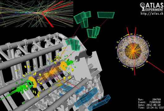 Can Muons - Which Live For Just Microseconds - Save Experimental Particle Physics?