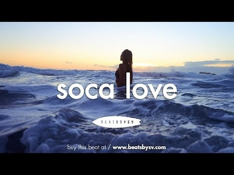 Afro Pop Naija Instrumental – Soca Love (DOWNLOAD Mp3) By Sold
