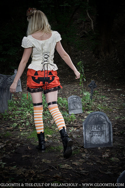 Halloween Bloomers are BACK!