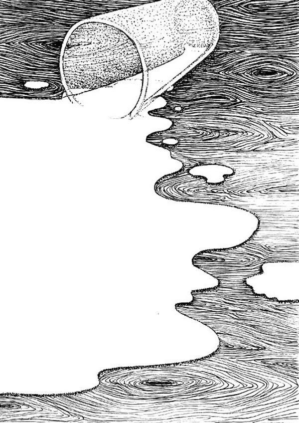 Suprisigly Genius Negative Space Art Exampls (5)