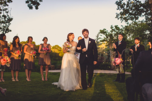 Indoor vs. Outdoor Wedding: Things to Think About | Austin Weddings | Austin Wedding Blog