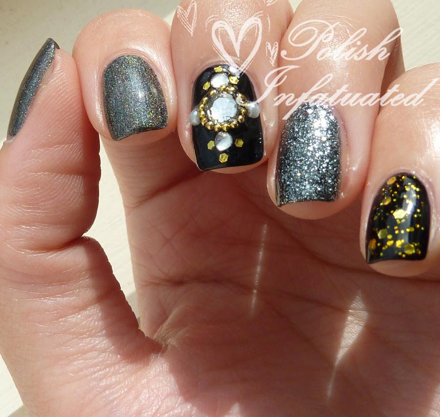NYE manicure3