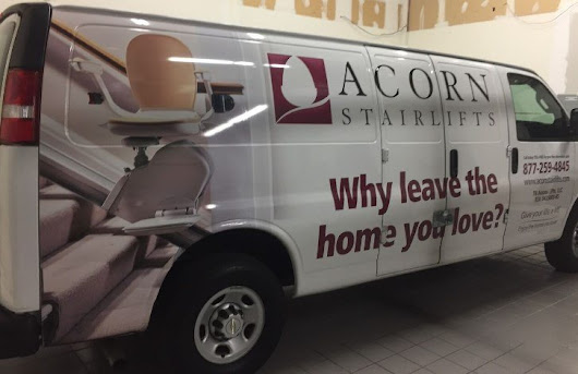 Reasons to Consider a Vehicle Wrap - G-Force Signs & Graphics