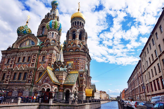 How to apply for a Russian tourist visa from the UK