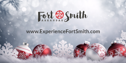 20+ Things To Do In Fort Smith During Christmas Break!