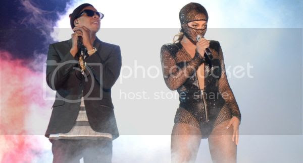 Snapshots + video: Beyoncé & Jay Z kick off 'On the Run' tour in Miami...