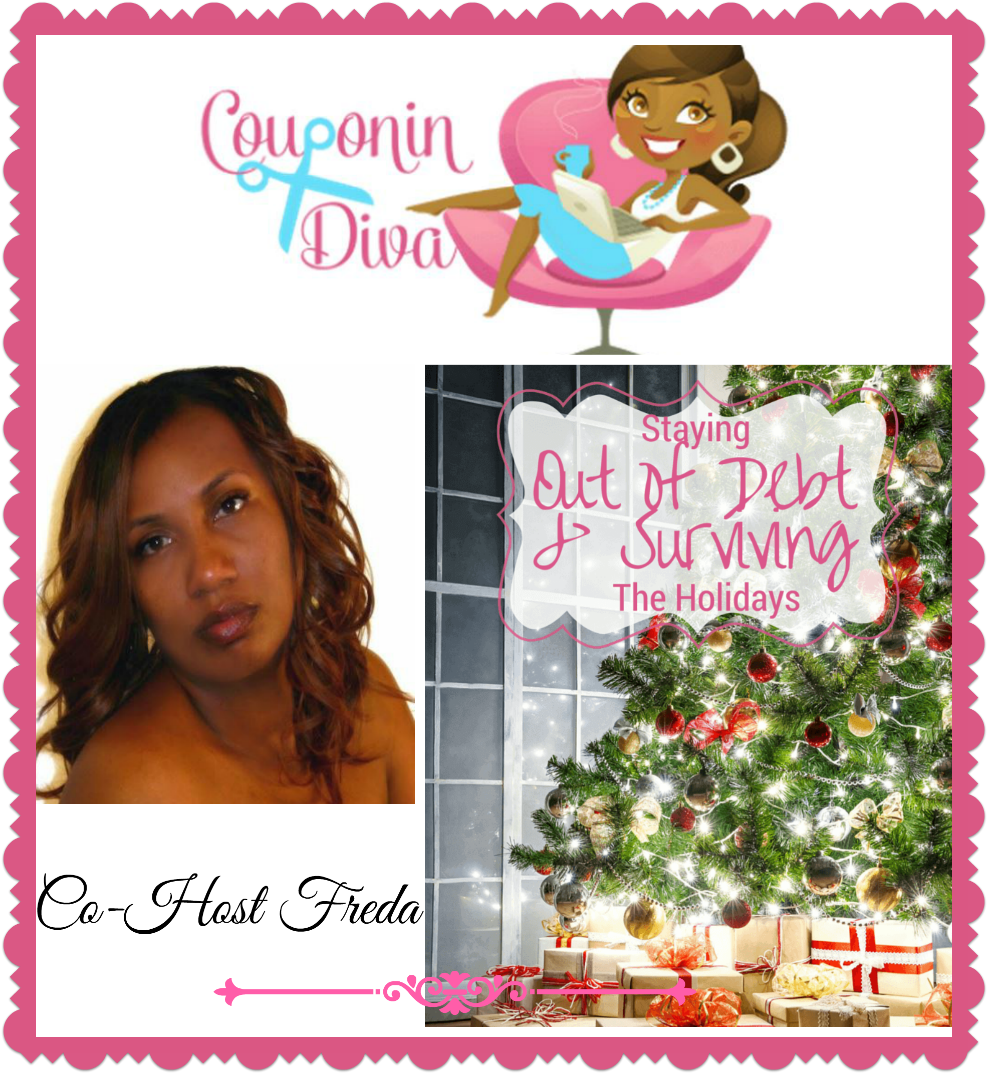 Staying Out Of Debt and Surviving The Holidays