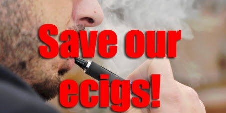 The European Parliament: Save electronic cigarettes from excessive EU regulation
