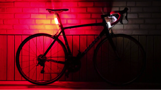 A Smart Arduino Bike Lighting System | Device Plus