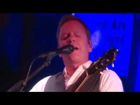 14 April 2017 - Kiefer Sutherland - Ways to Be Wicked