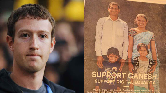 Facebook Is Misleading Indians With Its Full-Page Ads About Free Basics