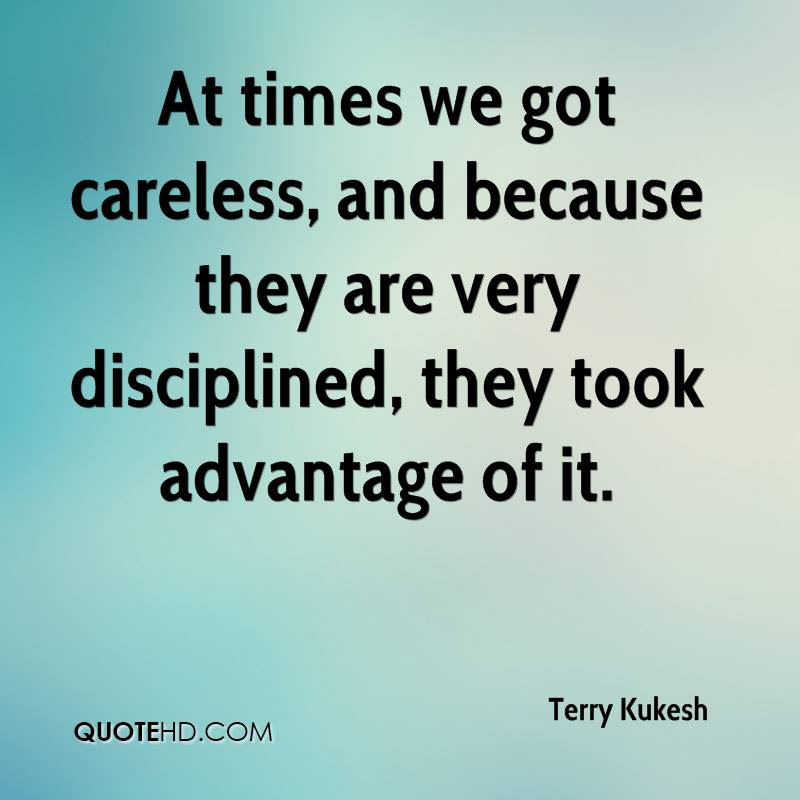Terry Kukesh Quotes Quotehd