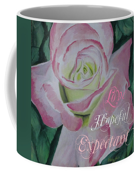 Haley Jula sold a Coffee Mug - Small (11 oz.) on FineArtAmerica.com!