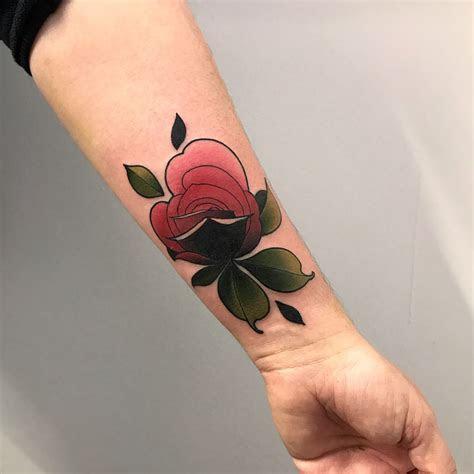 small cover rose rosetattoo roselover