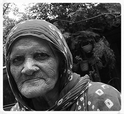 The Muslim Vote In Bandra ... by firoze shakir photographerno1