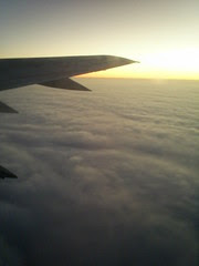 Viaje en avión