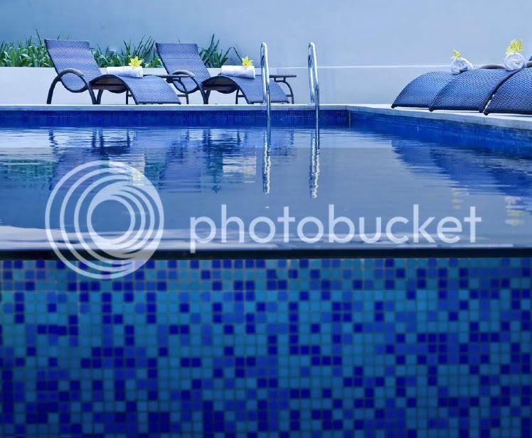 Spa village malacca- the majestic malacca, pool 2