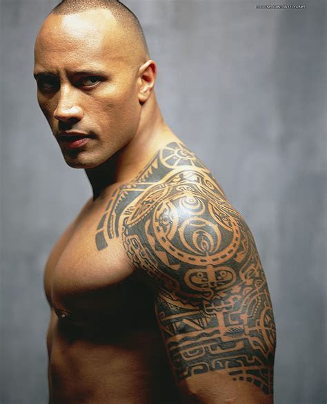 Bichelle's blog: polynesian tattoos for men