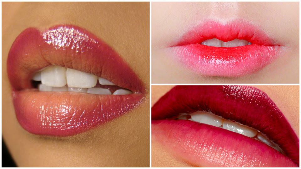 ombre lips oficial