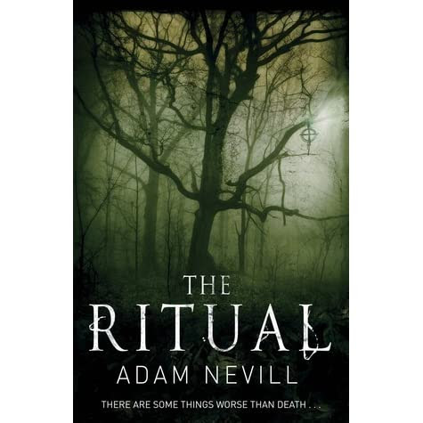a review of The Ritual