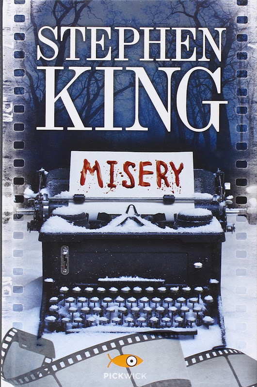 "Recensione: ""Misery"" di Stephen King"