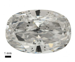 Biggest and best diamonds formed in deep mantle metallic liquid | Geology Page