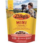 Zuke's Mini Naturals Miniature Dog Treats, Salmon Formula - 6 oz