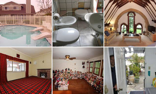 The most epic estate agent photo fails