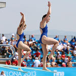 Compare FINA World Series divers head to head
