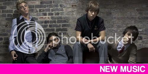 New music: NLT - Magnetic