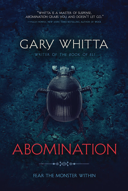 The Big Idea: Gary Whitta | Whatever