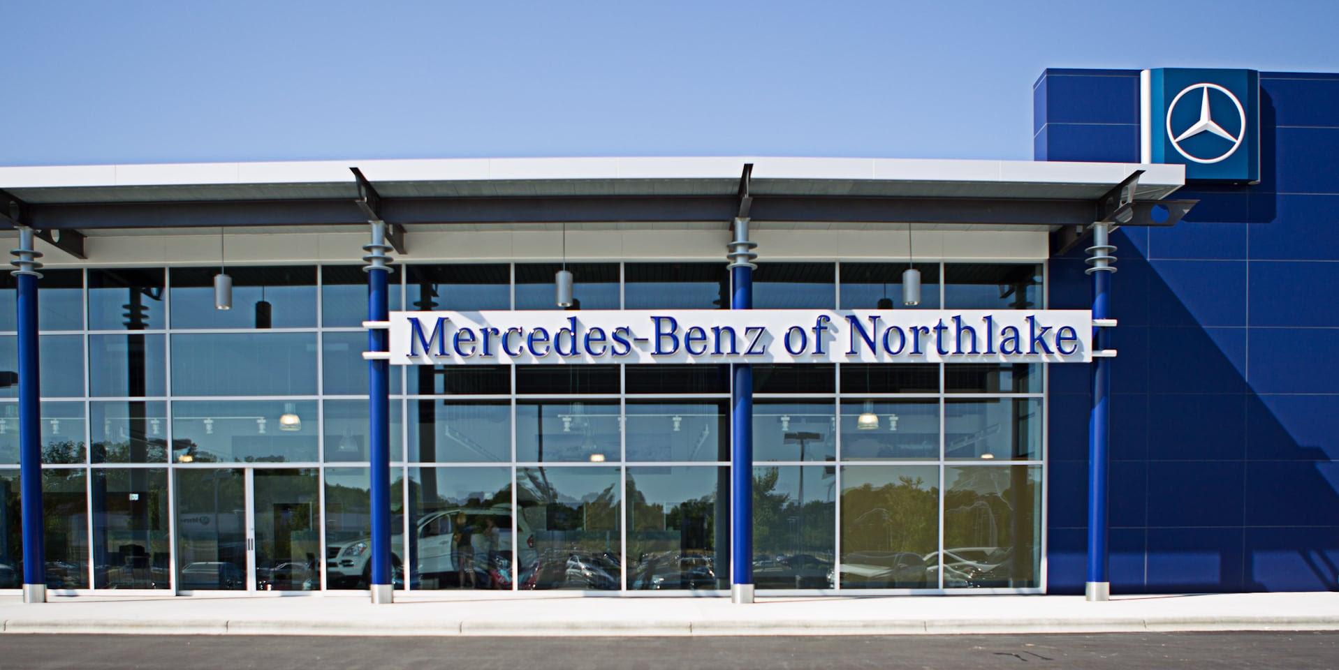 U Haul Self Storage: Hendrick Mercedes Northlake