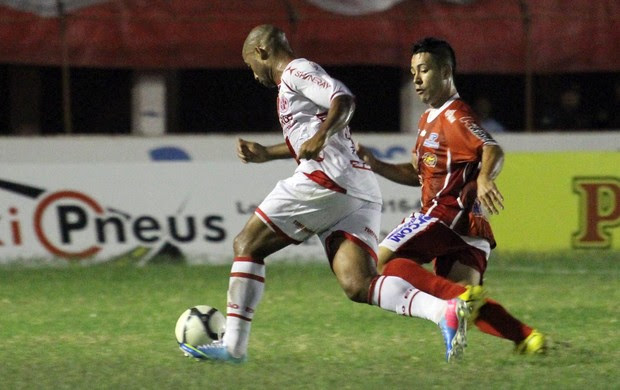 Potiguar de Mossoró x América, final do Campeonato Potiguar (Foto: Márcio Barbosa)
