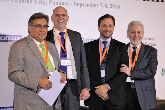 Research Report on Latin America & Caribbean Ports  | Mexico Ports Panel at LAPF 2016