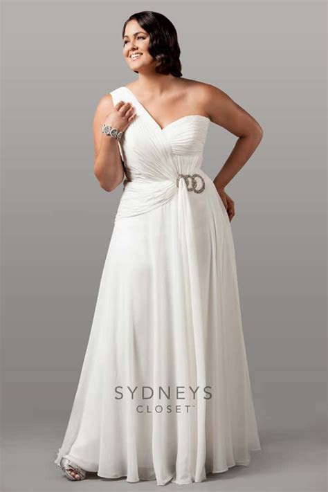 Where To Shop For The Plus Size Bride   Fatgirlflow.com