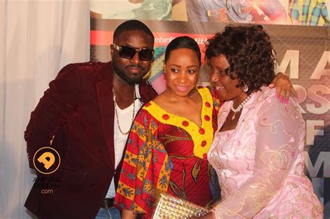 Big Brother Lovers: Pokello Meets Elikem?s Mum, Do I Hear