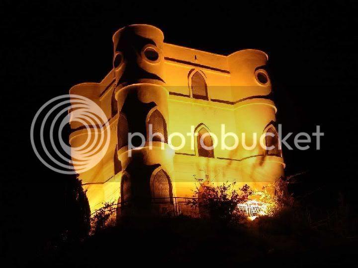 Archena-Castillo - Antonio Jesús Campuzano Alcolea