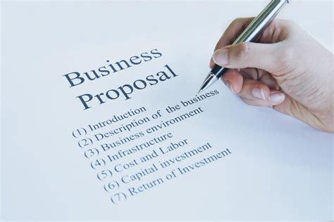 proposal kewirausahaan struktur proposal  tips praktis