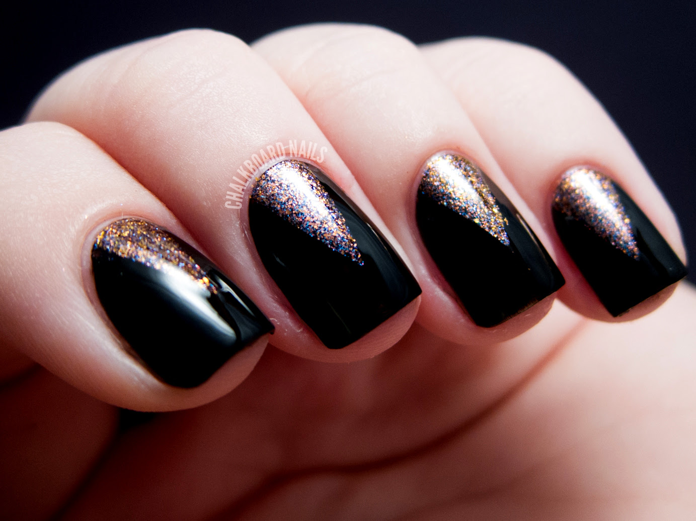 10 Fastest Nail art design -Easy pattern with super ideas ...