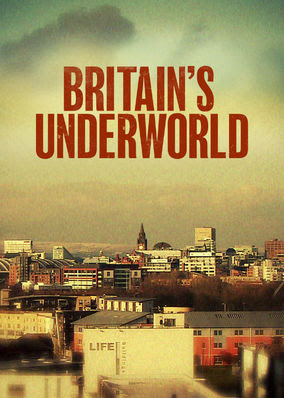 Britain's Underworld - Season 1