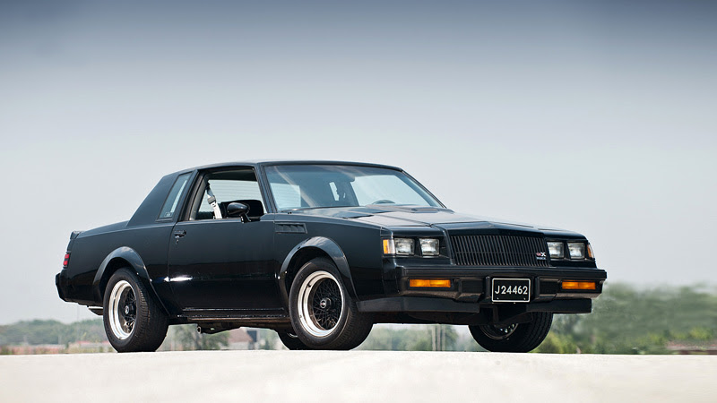 1987 buick regal grand national gnx to download 1987 buick regal grand ...